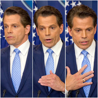 'Hired' to 'Fired': What Scaramucci did on each of his 11 days in the White House