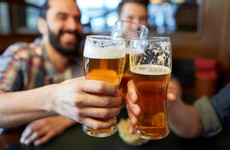 Poll: Have you ever not paid your bar tab?