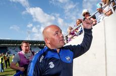 Waterford boss Derek McGrath dismisses rumours that he's set to take over Dublin hurlers