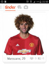 Man United in discussions with Tinder over £12m-a-year sleeve sponsorship