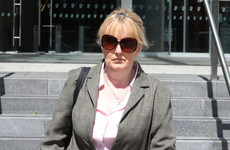 Garda Detective Eve Doherty found guilty of harassing a State solicitor