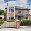 Stylish design and brilliant use of light create a €2.5 million dream home in Blackrock