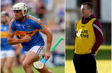 Galway selector has inside track on Tipperary forward from Offaly schools hurling stage