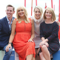 RTÉ's top-10 earners list has three women and Tubridy on top