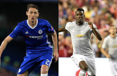 Dynamic duo: Matic can free Pogba and bring out the best of him, says United legend