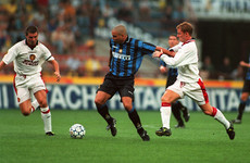 20 years after Ronaldo joined Inter, here's how record football transfers have changed