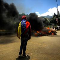 Venezuelans in Ireland want the Irish government to speak up against Maduro