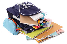 Poll: Are you worried about back-to-school costs?