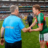 Roscommon players and management condemn booing of Mayo forward Andy Moran last Sunday