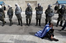 Greek police union calls for arrest of Troika officials