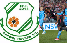 Fairytale over for Shamrock Rovers Darwin after cup defeat to Sydney FC