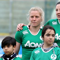 With Briggs injury setback, Ireland turn to Molloy as Women's Rugby World Cup captain