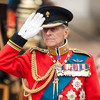 ANOTHER British newspaper has written about Prince Philip's death...