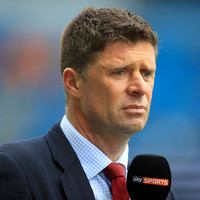Niall Quinn quits role as Sky Sports pundit