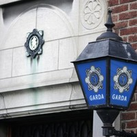 Two arrested over gun find in Co Cork