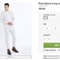 8 questions we have about Paul Galvin's new Peaky Blinders clothing line for Dunnes