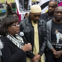 Man whose death prompted east London riots 'did not have controlled substance' in throat