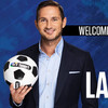 Frank Lampard has been officially unveiled as a BT Sport pundit for next season