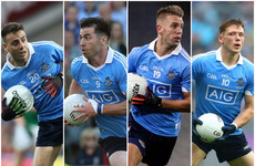 All-Ireland replay scoring star out but Dublin welcome back some big names for Monaghan clash