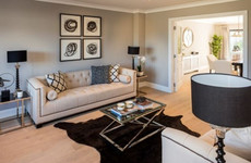 This interior-designed Delgany showhome is for sale fully furnished