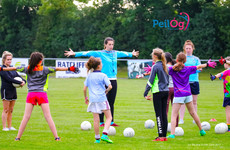 How coaching from inter-county stars is helping develop the club scene in Dublin