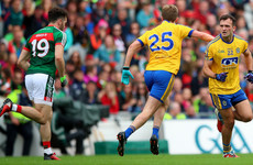 Roscommon keep drawn game hero in reserve as they select team for Mayo replay