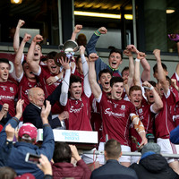 3 changes made by Connacht champions Galway for All-Ireland quarter-final against Cavan