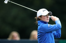 In the mix! Strong start for Ireland's Leona Maguire at the Women's Open