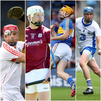 And the 2017 August All-Star hurling awards go to…