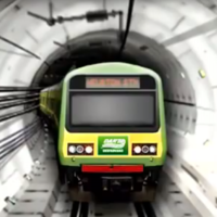 Whatever happened to... An underground rail line through Dublin's city centre?