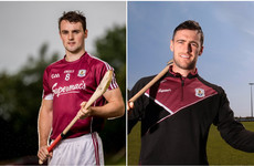 Club Rivals, school mates, teaching colleagues and banding together in the Galway midfield