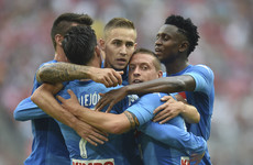 An absolute joy to watch and tactically absorbing, are Napoli set for a defining season?
