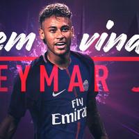 It's official! Paris Saint-Germain smash the world record with €222m Neymar transfer