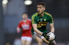 Killian Spillane captains Kerry junior side bidding for third All-Ireland title in-a-row