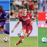 Dybala, Coutinho or Dembele – who could replace Neymar at Barca?