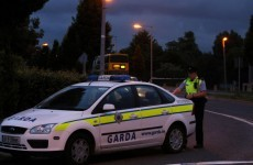 Three killed on Irish roads last night
