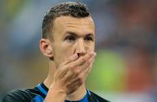 Man United's pursuit of Perisic hits stumbling block as Inter open talks over a new deal