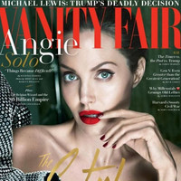 Vanity Fair stands over claims Angelina Jolie movie gave impoverished children money and then took it away