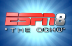 ESPN is rebranding a channel to 'ESPN 8: The Ocho' for one day in honour of Dodgeball