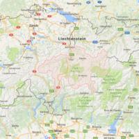 Plane crash at Swiss summer camp kills two teenagers