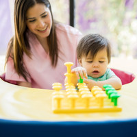 €4 million to be spent giving 6,200 packs of sensory toys to crèches across the country