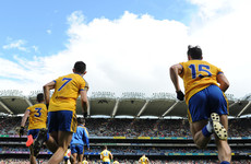 Poll: who'll come out on top as Roscommon and Mayo face off again?