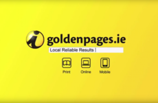 The firm behind Golden Pages has a 'reasonable prospect' of surviving its insolvency