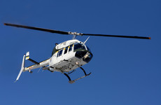 Four cleared of using UK police chopper to film nude sunbathers