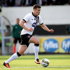 McEleney delivers superb strike and a standout performance in Dundalk win