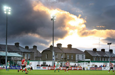 'There's no sheik, no Chinese investors': Bray Wanderers' housing plan for Carlisle Grounds