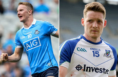 As It Happened: Dublin v Monaghan, All-Ireland senior football quarter-final