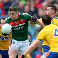 As It Happened: Mayo v Roscommon, All-Ireland SFC quarter-final replay