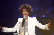 Whitney Houston found dead in Los Angeles hotel room