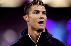 Cristiano Ronaldo 'would like to return to England' - report